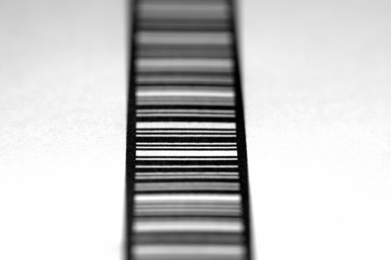 Barcode image from Allan on flickr https://www.flickr.com/photos/misteral/