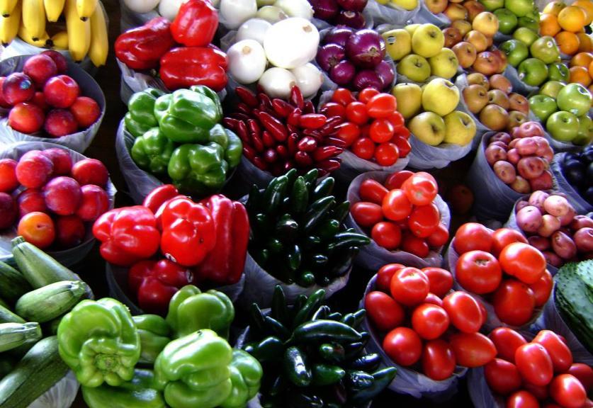 Patrick Feller - Produce Market, Airline Dr., Houston, Texas 0811091717 - Flickr